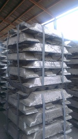 Antimony Lead